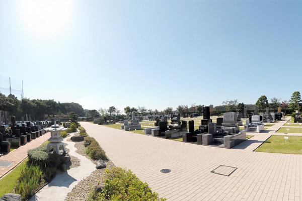 市川大町霊園のブログをはじめました