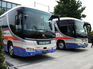 市川の杜霊園 「バス見学会」