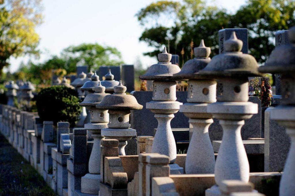 墓具の種類と値段相場
