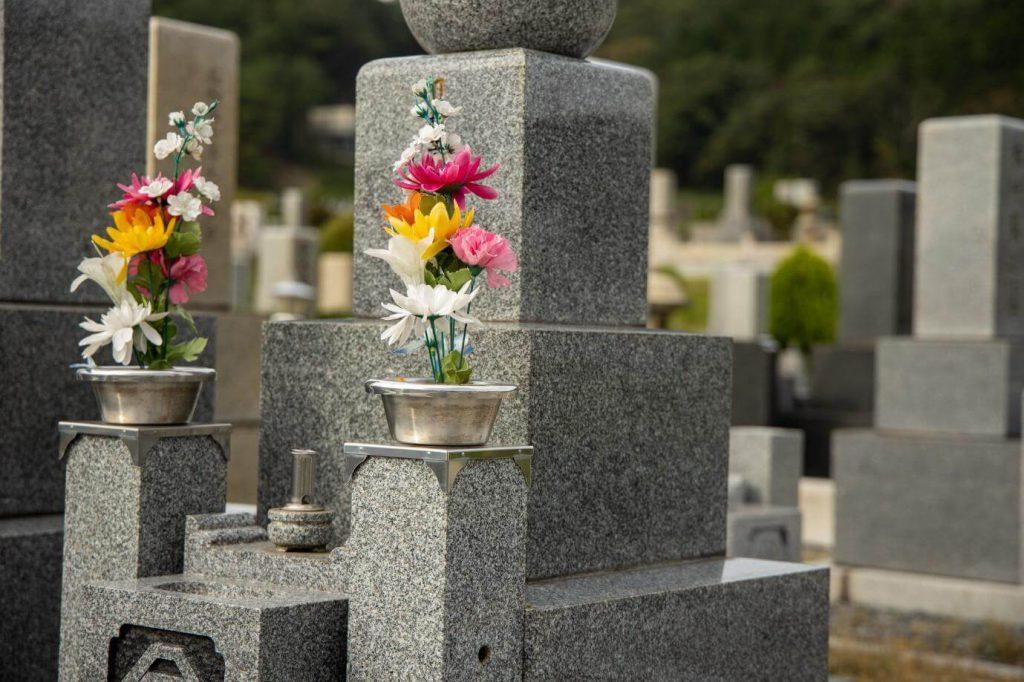お墓を移動させる改葬とは?