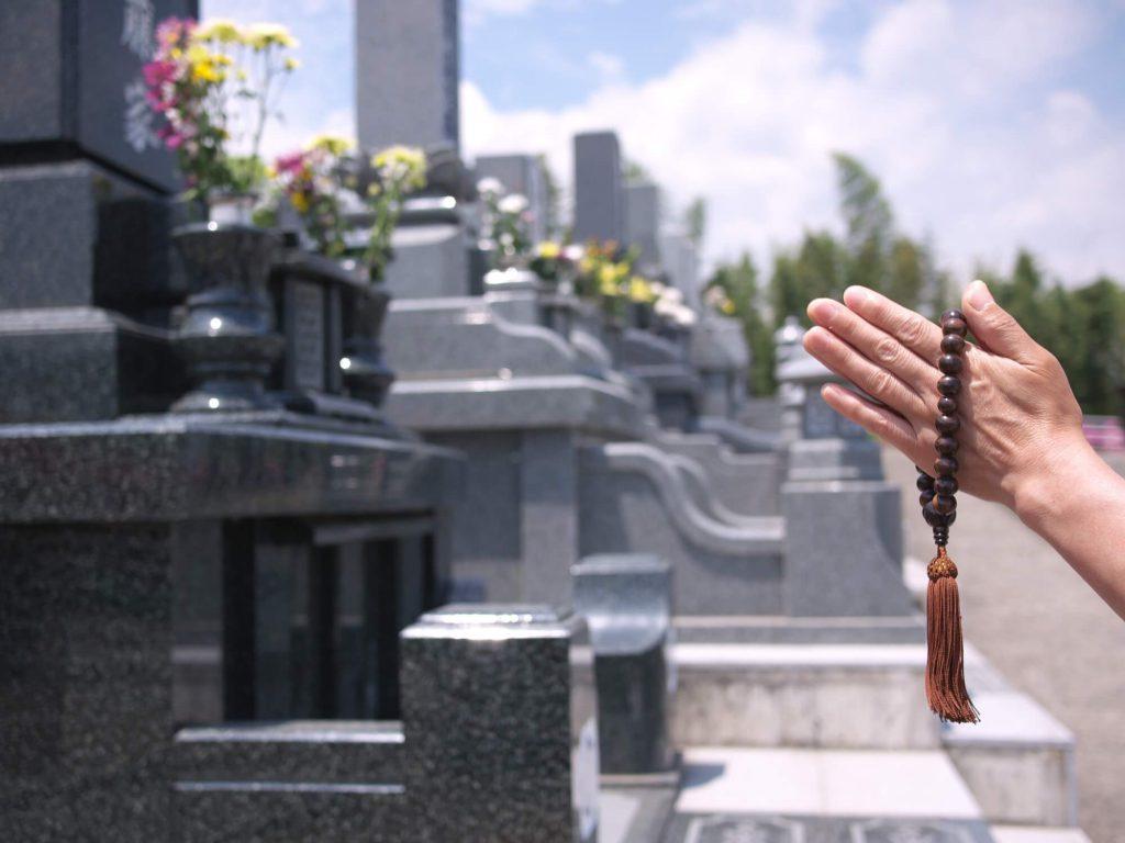 お墓参りにふさわしい時間はある?
